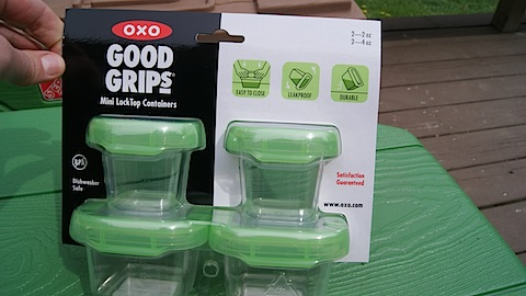 OXO Good Grips Storage Container Giveaway The Healthy Hostess