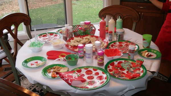 dsc00670 - Christmas Cookie Decorating Party
