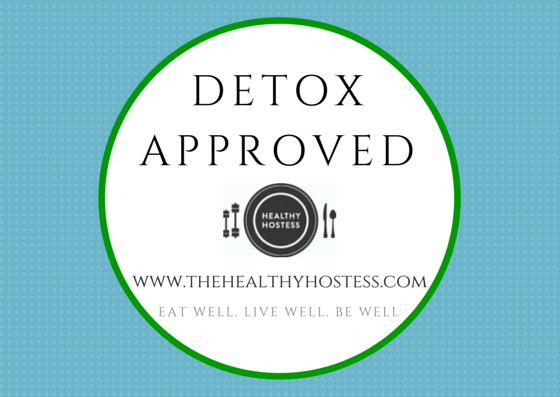 DETOXAPPROVED